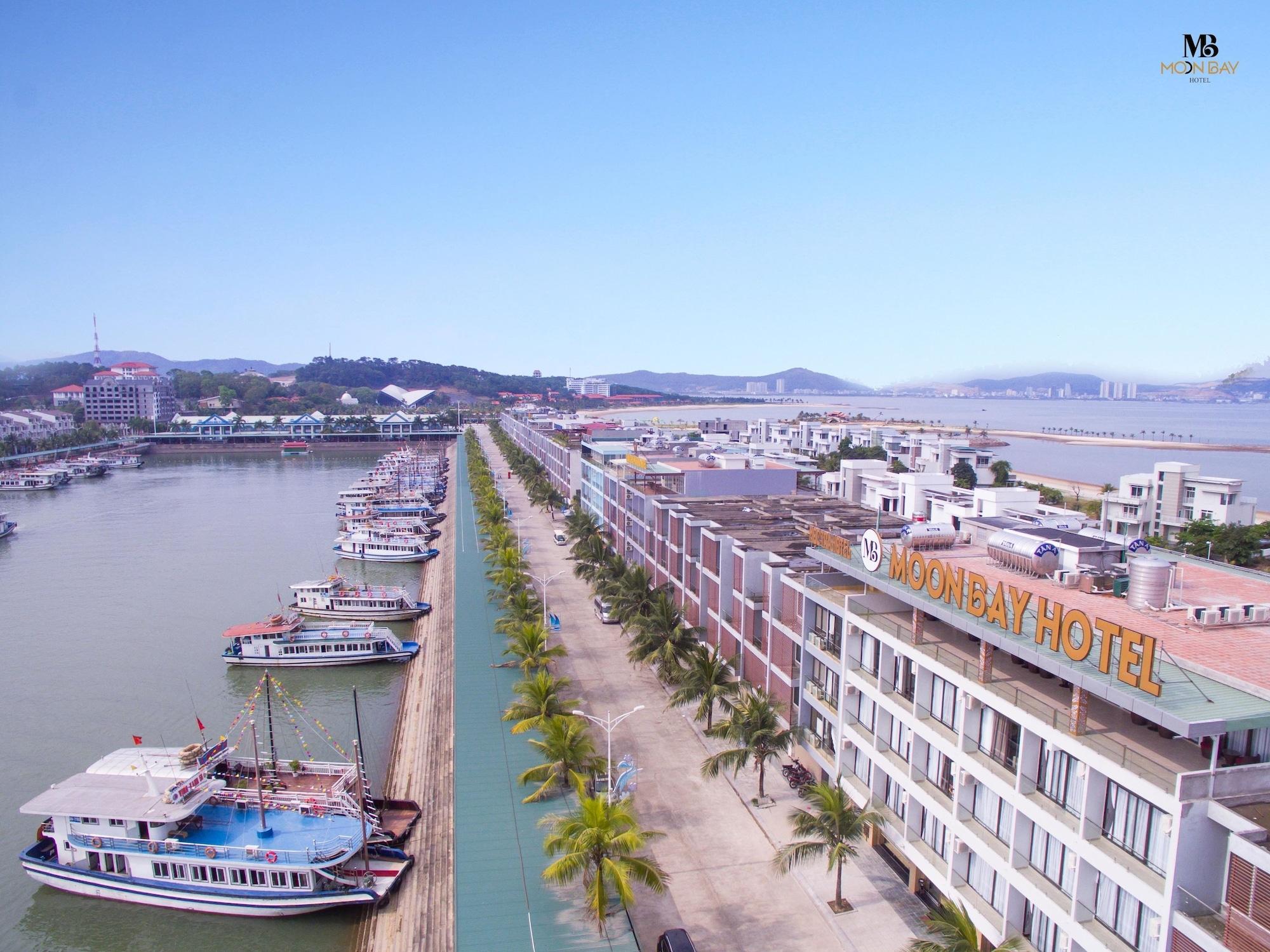 Moon Bay Ha Long, Hạ Long