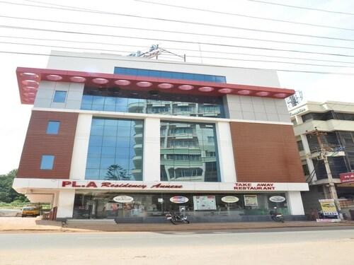 PL.A Residency Annex, Thanjavur