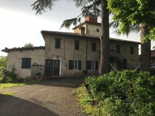 CA' MORANO, Modena