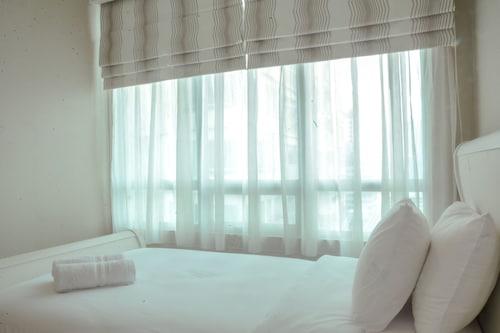 2 Bedrooms Denpasar Residence by Travelio, Jakarta Selatan