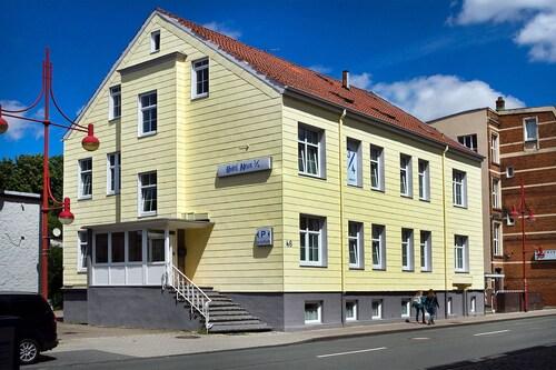 . Hotel Neun 3/4