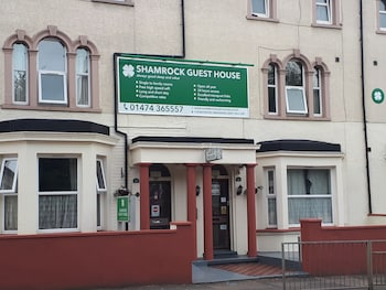 Hotel - Shamrock Guest House