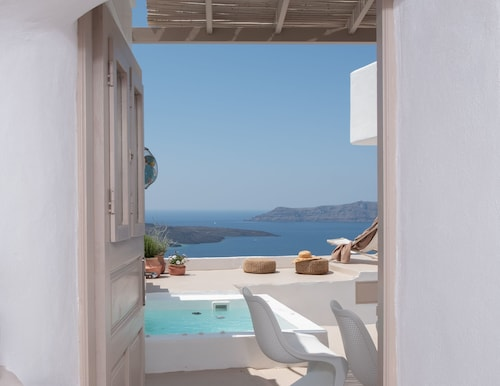 Globe Suites, South Aegean