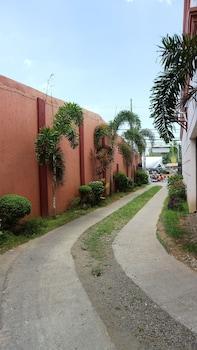 HOTEL CASA ILUSTRE Property Grounds
