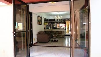 HOTEL CASA ILUSTRE Lobby