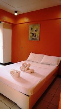 HOTEL CASA ILUSTRE Room