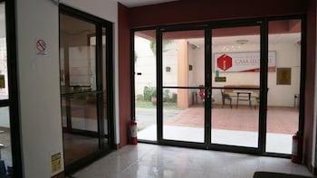HOTEL CASA ILUSTRE Interior Entrance