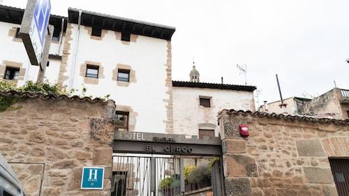 . Hotel El Cerco