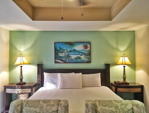 San Marcos Grand Premium Suite 124, Villa Carlos Fonseca