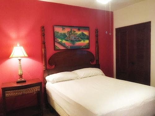 Rivas Deluxe Suite 126, Villa Carlos Fonseca