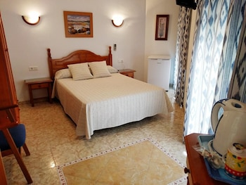 Hotel - Hostal Andalucia