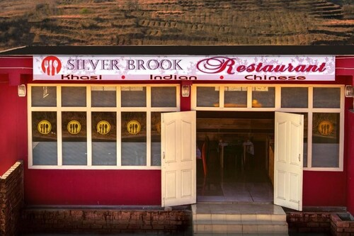 V Resorts Silver Brook Homestay Shillong, East Khasi Hills