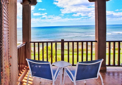 San Juan Grand Premium Suite 135, Villa Carlos Fonseca