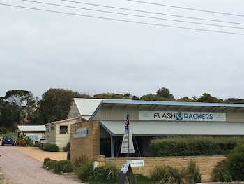 Hotel - Port Campbell Guesthouse & Flash Packers