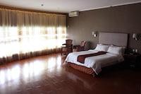 CROWN LEGACY HOTEL