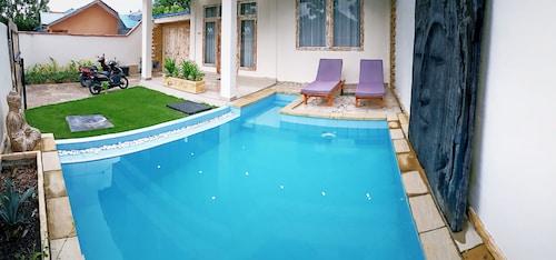 Villa Amidala - Waingapu, Sumba Timur