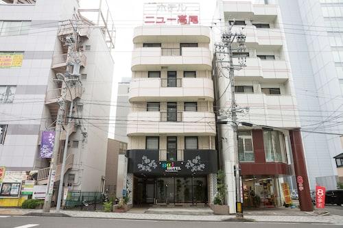 Sai HOTEL, Shizuoka