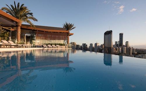 Emporium Hotel South Bank, South Brisbane