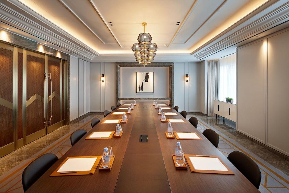 ロッテ ホテル ソウル エグゼクティブ タワー
