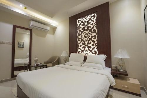 . Retaj Hotel Apartments