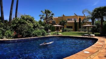 Hotel - La Hacienda