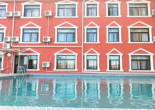 Asia and Africa Hotel, Analamanga