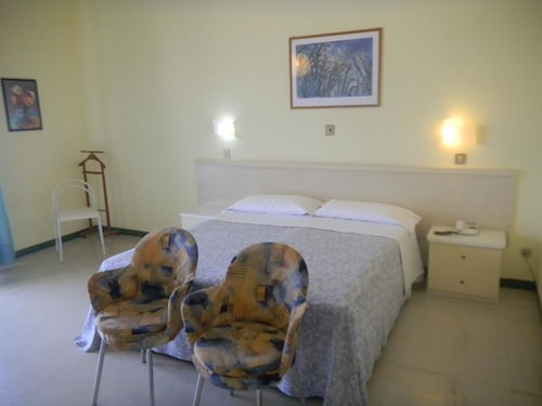 Grand hotel Excelsior Senigallia, Ancona