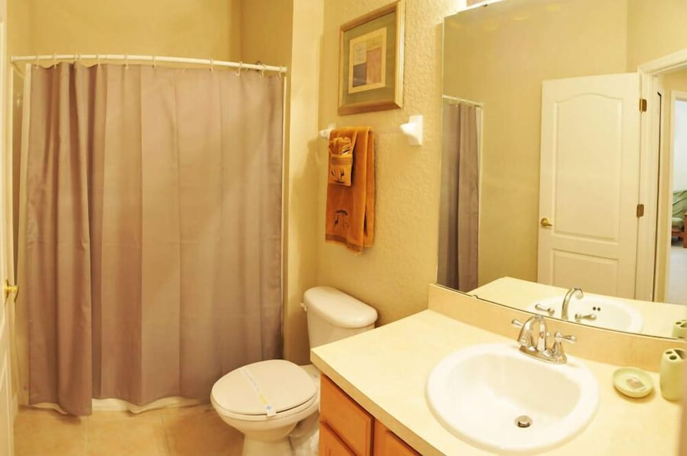 Coral Cay Resort #2 - 4 Bed 3 Baths Townhome