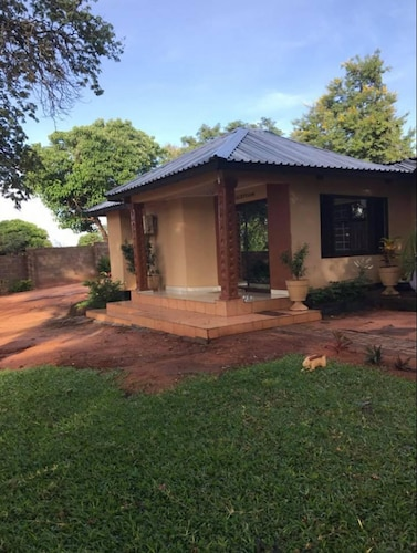 Jasy Guest House, Livingstone