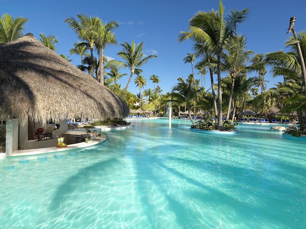 Hotel Melia Caribe Beach Punta Cana