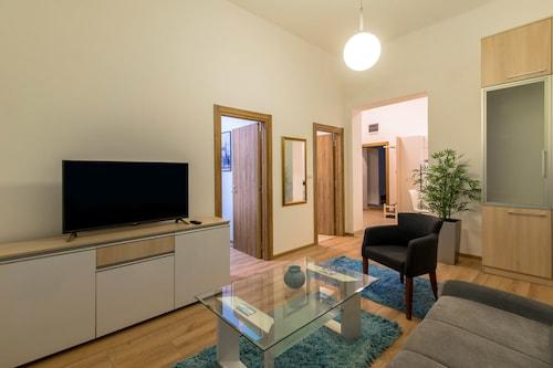 Apartments Top Central 1, Palilula