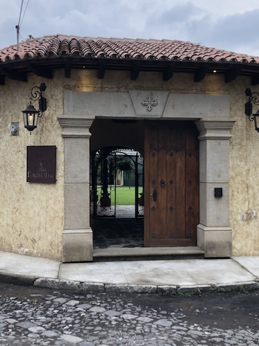 Casa Faustina Boutique Hotel, Antigua Guatemala
