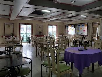 BENGUET PRIME HOTEL Restaurant