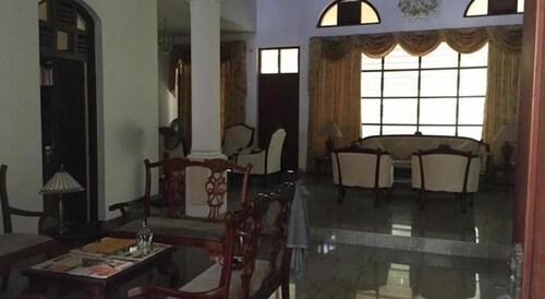 Nawala Residencies, Sri Jayawardanapura Kotte