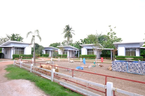 Sixty Nine Resort, Muang Nakhon Phanom
