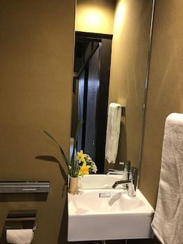 KYOTO YULULY Bathroom Sink