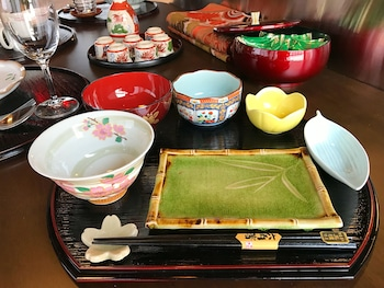 KYOTO YULULY Dining
