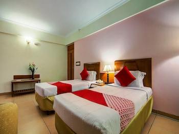 Hotel - Sai Vishram Business Hotel