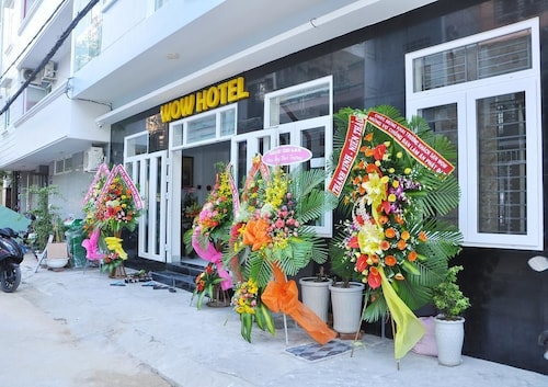 Wow Hotel, Qui Nhơn