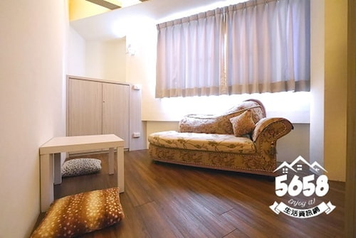 Mickey House-Fuxing, Taichung