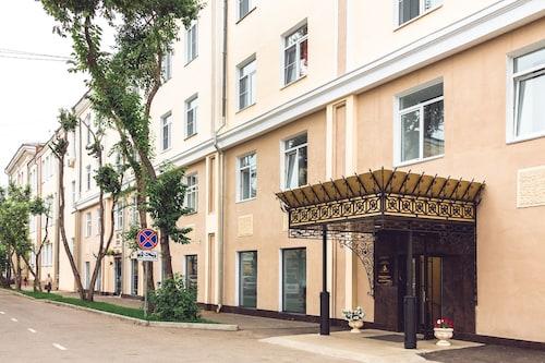 . Historic Hotel Central