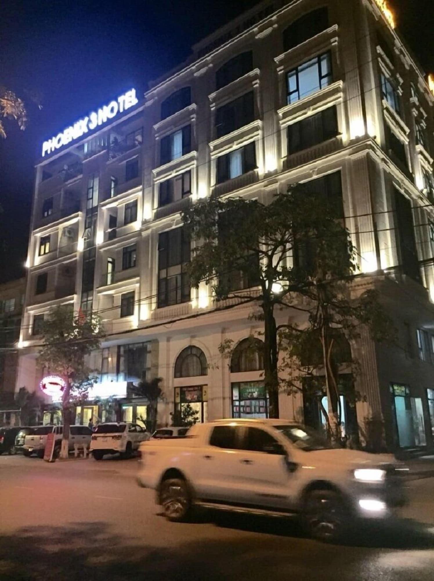 Phoenix 3 International Hotel, Bắc Ninh