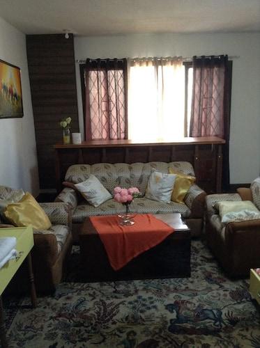 Casa Bueno Baguio Transient home, Baguio City