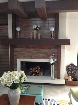 CASA BUENO BAGUIO TRANSIENT HOME Interior