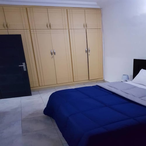 Les Residences Rima 1, Abidjan