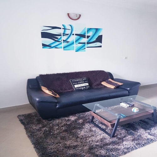 Les Résidences Rima 4, Abidjan
