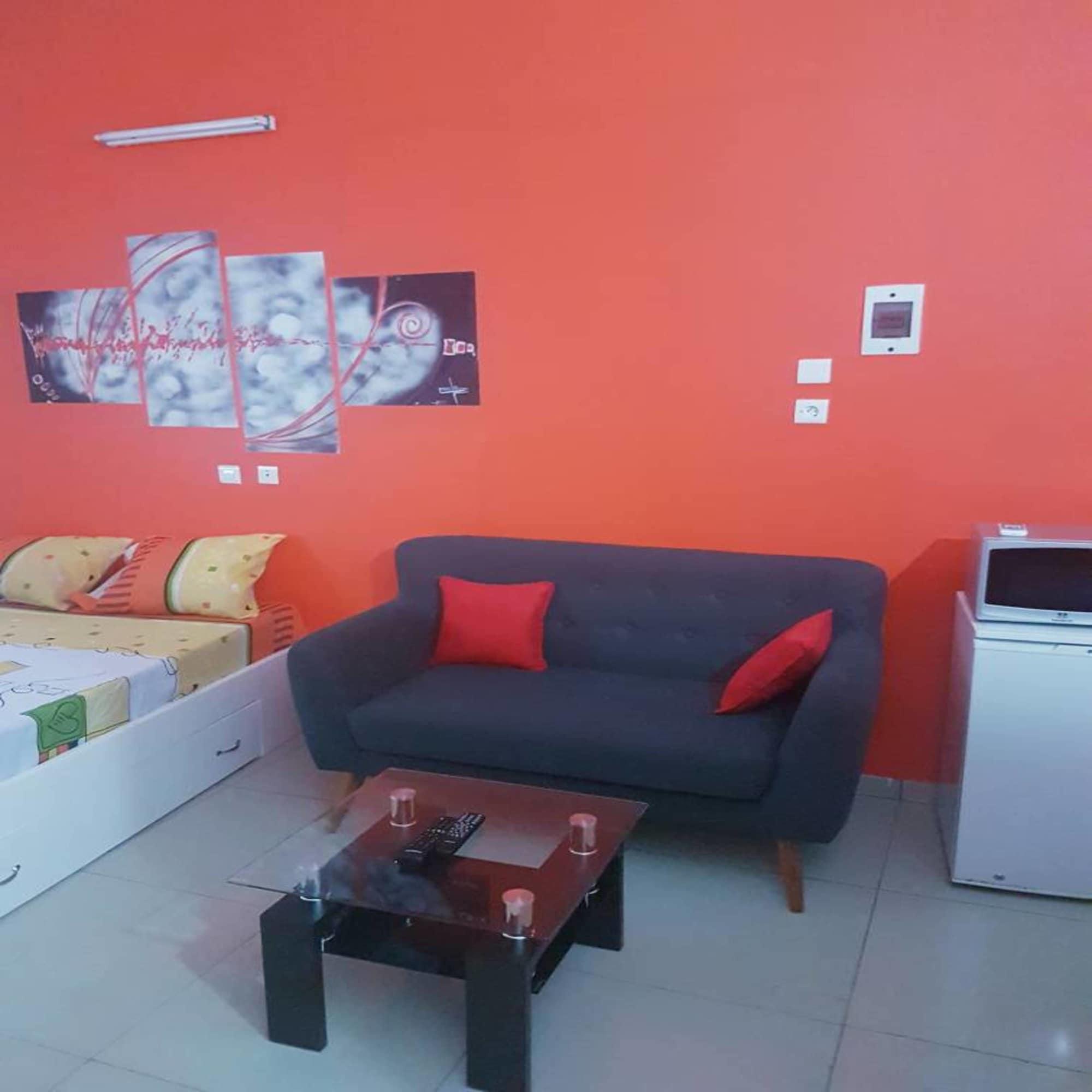 Les Résidences Rima 7, Abidjan