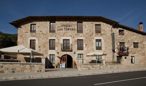 Hostal Las Nieves, Soria