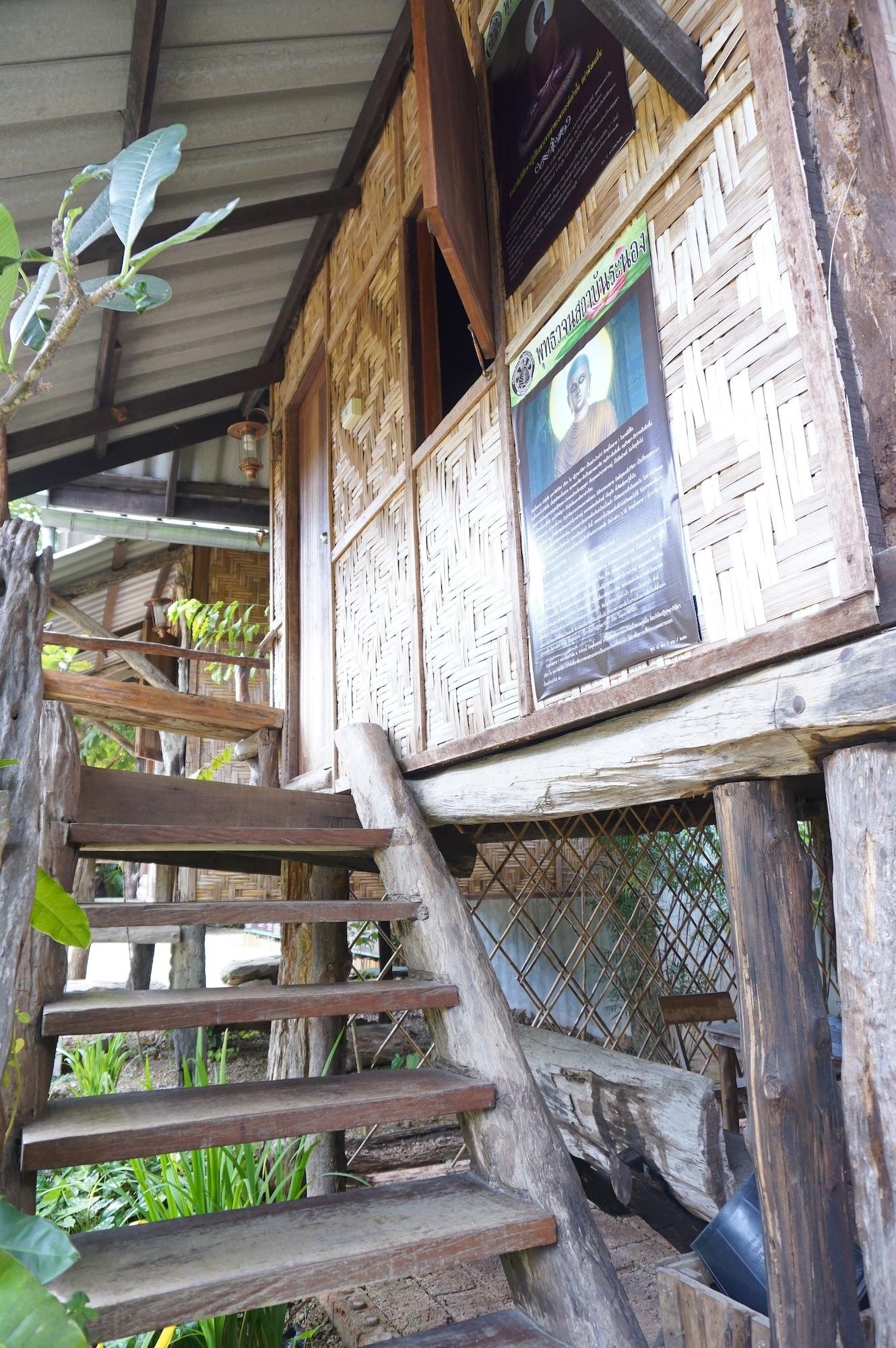Monpai Resort, Muang Ranong