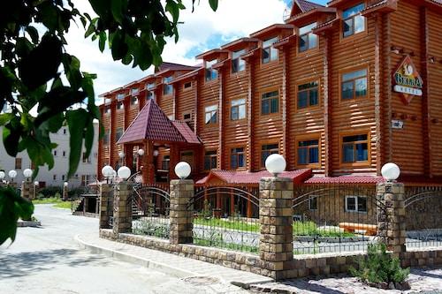 . Belka Hotel